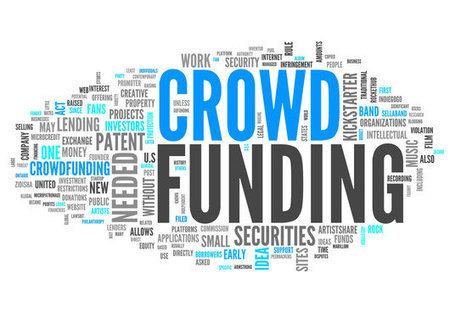 Les plateformes de financement pour créateur d'entreprise | Social Media Curation par Mon Habitat Web | Scoop.it