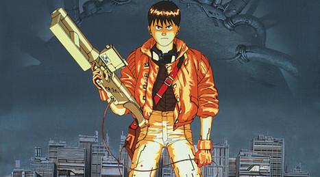 Posible nueva adaptación de Akira para televisión | Noticias Anime [es] | Scoop.it