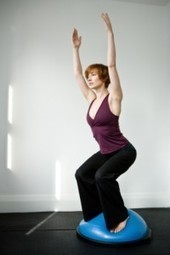 7 Exercises and Stretches to Improve Your Balance - Lean On Life | MY TOPICS | Scoop.it