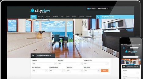 Responsive Website Design Company and Website Designer in Sydney   Direct Clicks - Responsive Web Design   Scoop.it