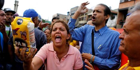 Le Canada peut-il aider le Venezuela à sortir de la crise? | Venezuela | Scoop.it