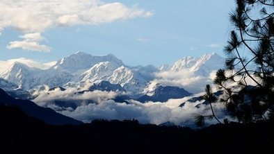Nepal mountain peak expansion bid stalls - BBC News | Extreme Environments in the news | Scoop.it