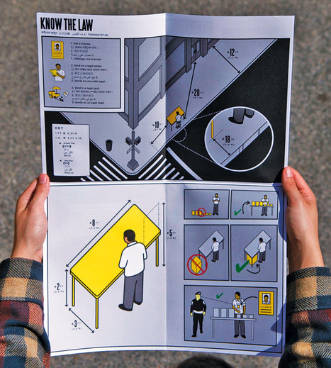 Street Vendor Guide | Civic design | Scoop.it