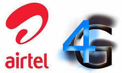 Bharti Airtel Launches Mobile 4G in Chandigarh, Mohali and Panchkula | Live Punjab | Telecom internet and space news | Scoop.it