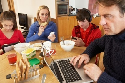 Technology Assessments for Families | SEL Assessment and Monitoring | Scoop.it