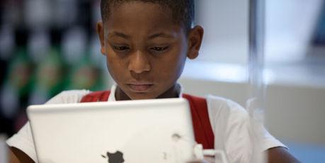 Laisser les enfants devant les écrans est préjudiciable | Correcciones al margen | Scoop.it
