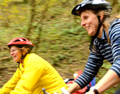 2013: It's time to get on your bike | Sustrans | Bicycle advocacy | Scoop.it