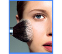 How to use Shimmer Powder   Steps to look pretty with little makeup   minimal makeup look tips   Scoop.it