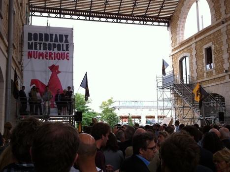 French Tech Bx !!! On y était...   Bordeaux & Web   Scoop.it