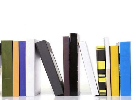 10 Easy Ways To Get More Reading Done | Life @ Work | Scoop.it