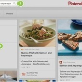 Can Search Improvements Make Pinterest More Valuable To Businesses? | Pinterest | Scoop.it
