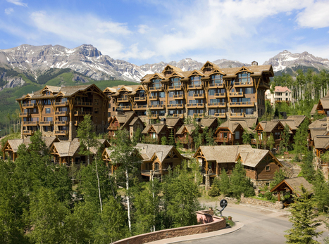 Telluride Colorado Real Estate from TD Smith | Travel tools | Scoop.it