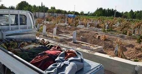 Guerra na Síria já soma mais de 150 mil mortes, diz ONG - R7 | Guerra na Síria | Scoop.it
