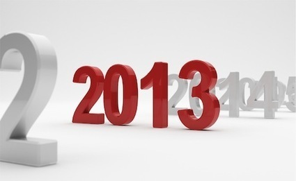Il marketing che verrà: le nostre 5 parole chiave per il 2013 | Il Social Media Marketing per il B2B | Scoop.it