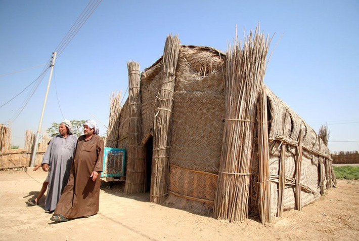 Iraq marshlands named UNESCO world heritage site | Art Daily | Kiosque du monde : Asie | Scoop.it