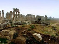 Study of satellite data shows it's not just ISIS looting Syrian cultural sites   Ethics? Rules? Cheating?   Scoop.it