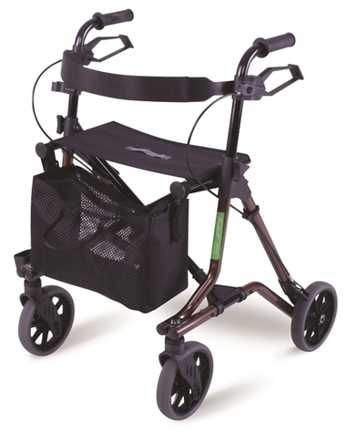 ProReMed Freiheit Stroller Walking Frame | ProReMed – The Ultimate Care Store | Scoop.it