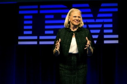 IBM ouvre une nouvelle unité Watson à Munich - cloud-guru   SaaS Guru Live   Scoop.it