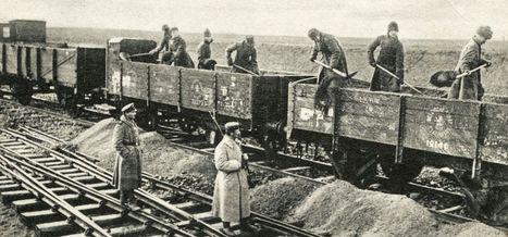 1914-1918: 100 Jahre Erster Weltkrieg - Home | Memoires de 14-18 | Scoop.it