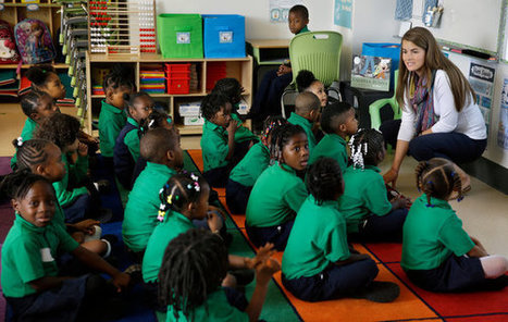 News Q's | Education Gap Between Rich and Poor Is Growing Wider | Article of the Week | Scoop.it