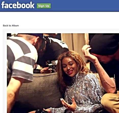 Facebook's Feeds Give Videos a Boost | Corporate Identity | Scoop.it