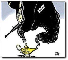 #OccupyMecca, l'Etat Islamique veut représenter l'islam sunnite | Révolution démocratique à travers le Monde | Scoop.it