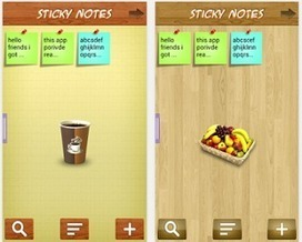 10 Of The Best Android Note Taking Apps for Teachers and Students | Mobile Technology | Scoop.it