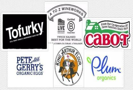 6 Socially Responsible Food Companies That Deserve Your Business   Metamorphosis   Scoop.it