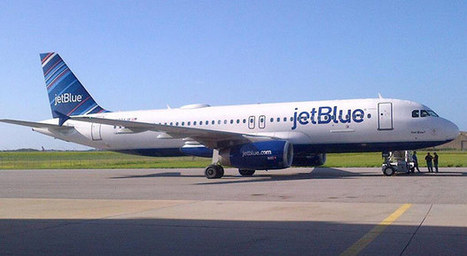 JetBlue begins Fly-Fi flight testing, on track for Q3 launch | Topics Of Interest To Salespeople | Scoop.it