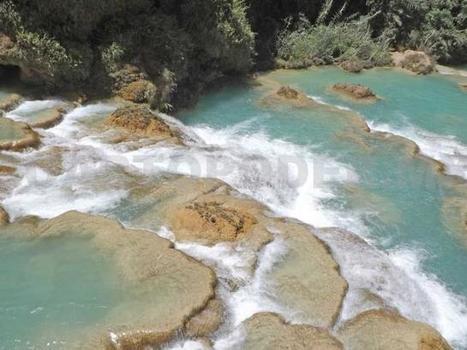 México / Chiapas: Cascadas El Chiflón, emblema de la naturaleza   Turismos alternativos en América Latina   Scoop.it