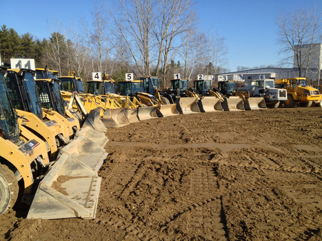 Dozers To Buy and Sell Online in India   Used Equipment and Machinery   Scoop.it