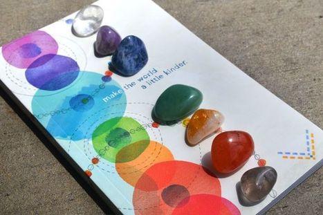 Les élixirs de cristaux : notre dossier | Santé naturelle | Scoop.it