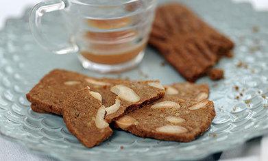 Dan Lepard's spiced cookie recipe | Dan Lepard | Candy Buffet Weddings, Events, Food Station Buffets and Tea Parties | Scoop.it