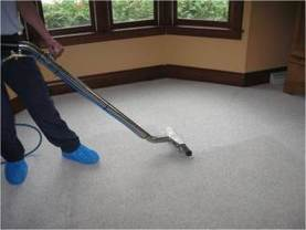 Carpet cleaning – how to treat a paint stain | Emergency Management Disaster Services | Scoop.it