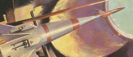 SF vs. SF [Strategic Foresight vs. Science Fiction] | :: The 4th Era :: | Scoop.it