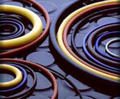 Rubber o-rings, viton, buna, epdm, silicone, aflas, PTFE | Mechanical Seal | Scoop.it