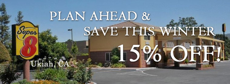 Save 15% When You Book 7 Days in Advance | Hotels & Motels | Scoop.it