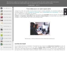 Bureau Entreprise, blog-conseil pour entrepreneur | Bons plans | Scoop.it