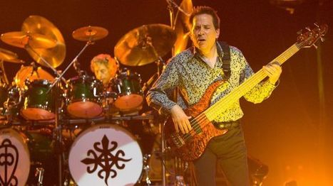 Longtime Musician-Toto Bassist Mike Porcaro Dies at 59 from ALS/Lou Gehrigs Disease | #ALS AWARENESS #LouGehrigsDisease #PARKINSONS | Scoop.it