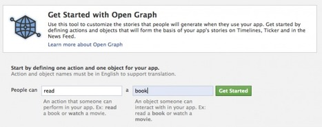 How To Enable Facebook Timeline Right This Second | SOCIAL MEDIA, what we think about! | Scoop.it