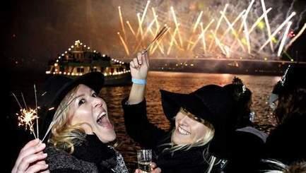 Rotterdammers het gelukkigst van Nederland | geluk | Scoop.it