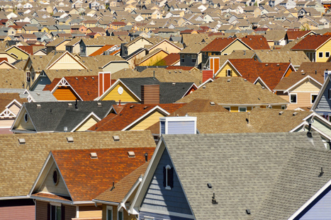 Why the Suburbs Now Have More Poor Americans Than Cities | AP Human Geography @ Hermitage High School - Ms. Anthony | Scoop.it