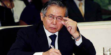 Fujimori tiene una prisión de 10.050 metros cuadrados, revela diario - Globovision | Indulto a Fujimori | Scoop.it