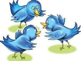 How 'socialbots' are infiltrating your Twitter account - Economic Times   Social Media   Scoop.it