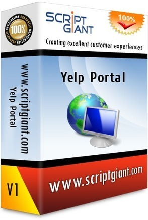 Yelp Portal - Popularclones.com | PopularClones.Com : Scriptgiant Softwares Marketplace | Scoop.it