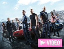 Cinq anecdotes sur les films Fast and Furious (VIDEO) - news télé | Le saviez vous? | Scoop.it