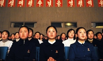 Why North Koreans are developing an appetite for foreign languages | Language teaching and learning in higher education | Scoop.it