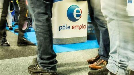 Comment Pôle emploi s'est fait uberiser | La lettre de Toulouse | Scoop.it