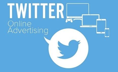 Twitter rachète TellApart et vendra ses publicités depuis DoubleClick de Google - #Arobasenet.com | Référencement internet | Scoop.it