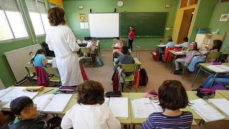 La educación emocional y social reduce la violencia escolar | Educación social | Scoop.it